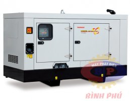 Diesel / Gas Generators (below -74kVA)